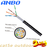 Anbo CAT5E outdoor